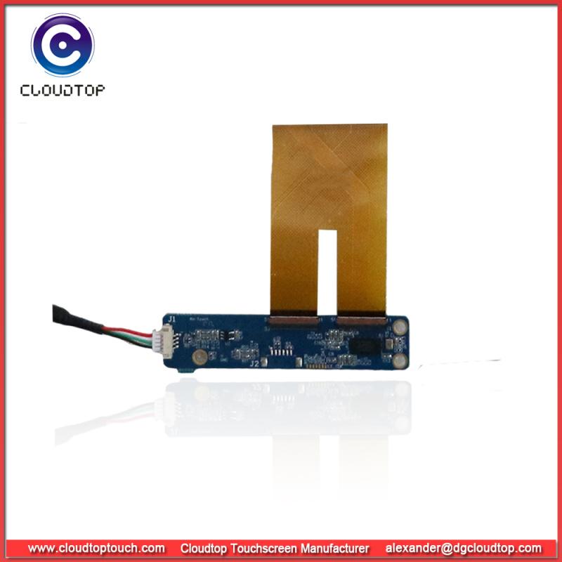 21.5寸电容触摸屏USB接口