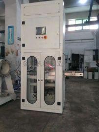 金坤 铝质金属软管自动装盒机