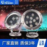 LED灯具 12V水底灯 户外LED水底灯