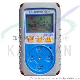 凯旋KXL-110CO2手持式CO2气体检测仪
