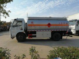 江淮牌加油车,8-10吨型加油车,油罐车厂家
