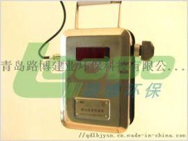 連續監測LB-GCG1000在線式粉塵濃度監測儀