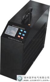 蓄電池放電測試儀廠家_蓄電池放電儀功能