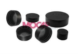 塑料管套 钢管管帽 圆形塑料管帽厂家