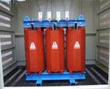浙江黃岩全銅SC10-80/10-0.4所用變壓器