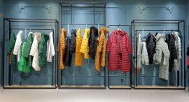 埃文18冬装女装尾货品牌女装折扣货源 埃文女装尾货哪里有