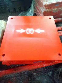 湖北湖南 炜荣工程橡胶 供应八角型圆形充气芯模 橡胶气囊可按要求订做