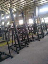 供应垂直登山机A登山机训练器A宁津健身器材厂家