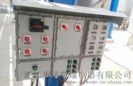 室外WF2挂式带防护罩防雨防  作柱LBZ-10