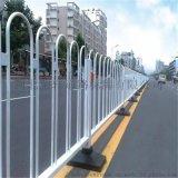 河北厂家现货市政京式护栏 U型护栏 防撞道路隔离