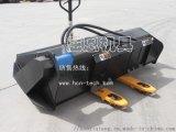 HCN品牌小型滑移微耕機