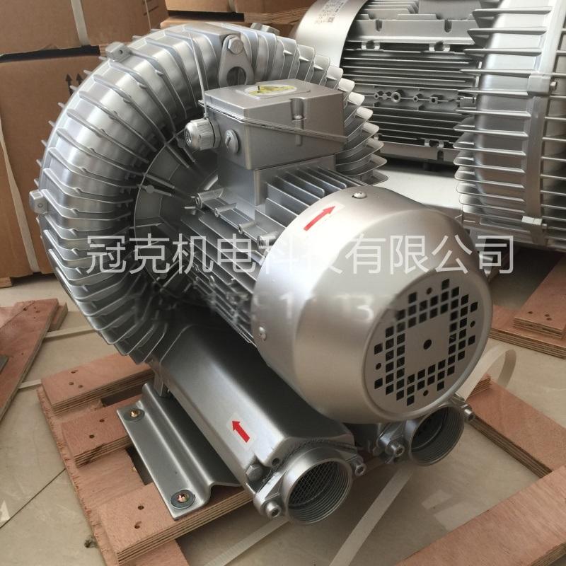 XGB大风量高压鼓风机、熔喷布专用风机