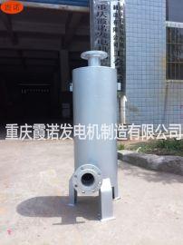不锈钢气水分离器沼气气水分离脱水设备
