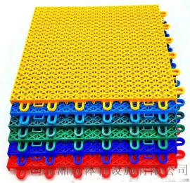 贵州篮球场悬浮地板贵阳拼装地板供应商
