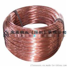 2.5mm t2环保紫铜线 铜丝1mm-3mm