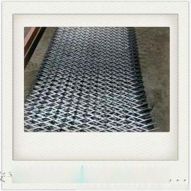 鱼鳞钢板网 镀锌钢板网 六角钢板网