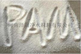 洗煤用阳离子聚丙烯酰胺PAM混凝剂 污泥处理脱水剂