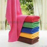 保定厂家直销干发巾超细纤维毛巾擦车巾美容美发毛巾