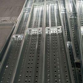广东珠海电厂用新型建筑钢跳板