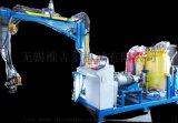 厂家直销聚氨酯PU发泡机VLM-HPU系列