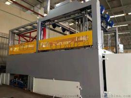 上海香广XG-1816汽车门板吸塑成型机厂家