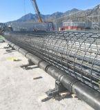 自動鋼筋籠繞筋機/鑽孔樁繞筋機一臺就夠了
