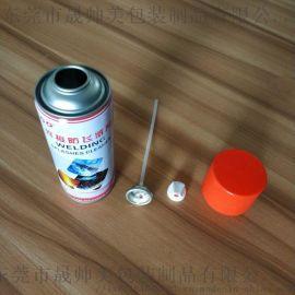 喷雾罐,马口铁罐,汽车用品包装气雾罐