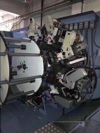瑞士宝美S-1000多工位数控自动车