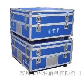 厂家定做航空箱多功能仪器箱展示箱防震运输箱安全箱