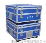 廠家定做航空箱多功能儀器箱展示箱防震運輸箱安全箱