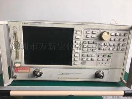 安捷倫8722ET網路分析儀維修 租賃