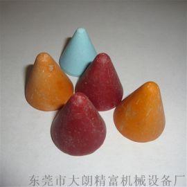 鋅合金,銅產品研磨去毛刺樹脂研磨石