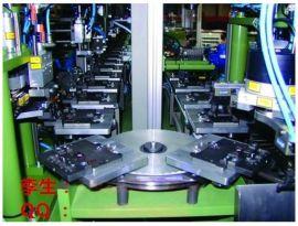 Hepco环形导轨—环形(装配线/生产线/测试线/流水线)