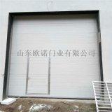 電動保溫提升門 工業門 廠房提升門