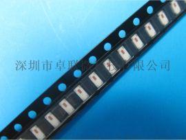 智能穿戴专用1206双极2.4G内置蓝牙陶瓷天线