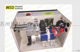 汽车尾板液压泵货车尾板动力单元
