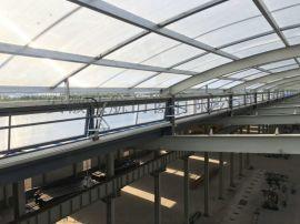 消防联动窗3C认证 江西佳航排烟窗 厂家定制排烟窗