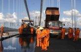 艾思尼直供四川,环氧沥青道桥防水防腐涂料