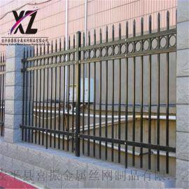锌钢围墙护栏@小学锌钢围墙护栏@锌钢围墙护栏现货
