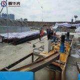 内蒙古包头市工字钢弯曲机√液压250工字钢冷弯机厂家供应
