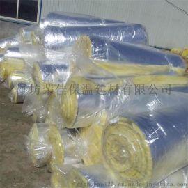 青州市玻璃棉卷毡 玻璃棉价格