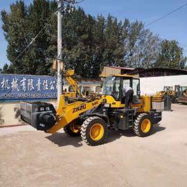 重庆国标30装载机搅拌斗各种企标铲车搅拌斗来电定做