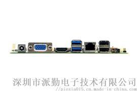3.5寸Intel 六代I3/I5/I7工控主板