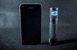 微型防爆电筒  矿用微型防爆电筒