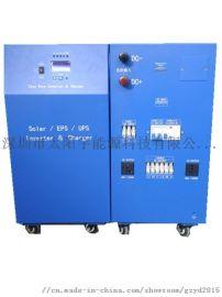 供应新疆太阳能逆变器10KW光伏发电系统逆变器