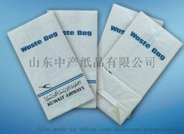 山东中产航空清洁袋定制印刷