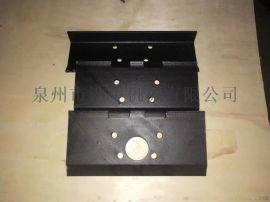 摊铺机履带板厂家生产 300mm 320mm长链板