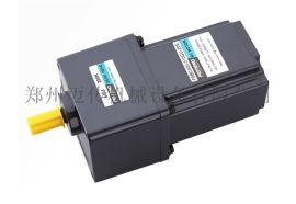 调速减速电机种类有哪些?6-200W调速减速电机