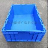 塑料週轉箱、塑料6C週轉箱、塑料物流箱
