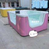 嬰兒游泳池加盟泳池設備廠家